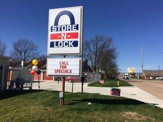 Store-N-Lock - Vogel 5301 Vogel Road Evansville, IN - Photo 7