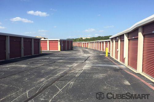 Cubesmart Self Storage San Antonio 7950 Bandera Rd