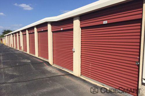 CubeSmart Self Storage - San Antonio - 7950 Bandera Rd 7950 Bandera Rd San Antonio, TX - Photo 3