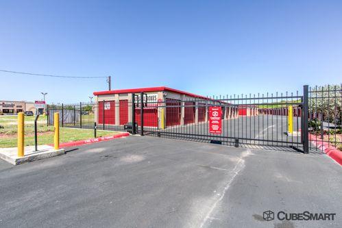 CubeSmart Self Storage - San Antonio - 7950 Bandera Rd 7950 Bandera Rd San Antonio, TX - Photo 7