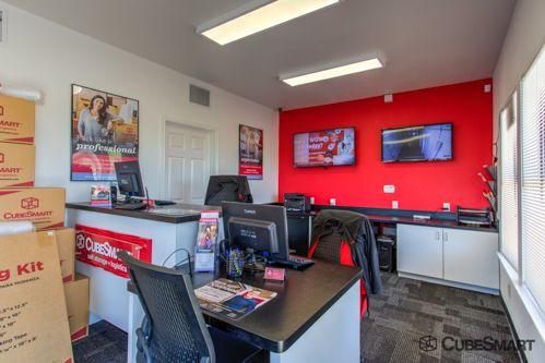 CubeSmart Self Storage - San Antonio - 7950 Bandera Rd 7950 Bandera Rd San Antonio, TX - Photo 8
