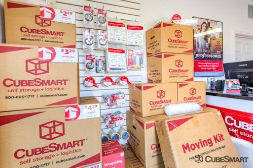 CubeSmart Self Storage - San Antonio - 7950 Bandera Rd 7950 Bandera Rd San Antonio, TX - Photo 9