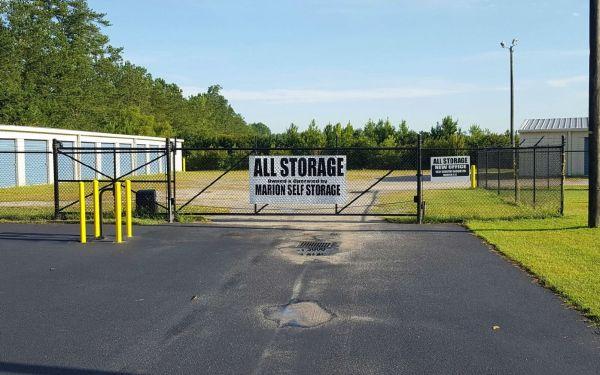 Marion Self Storage - All Storage 3040 U.s. 76 Mullins, SC - Photo 0