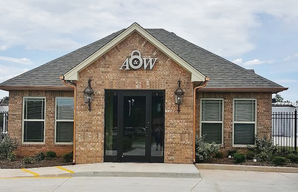 A & W Storage 4900 South Sunnylane Road Oklahoma City, OK - Photo 0