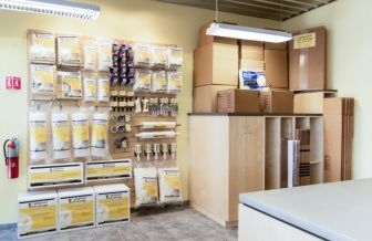 Safeguard Self Storage - Chicago - Beverly 1909 95th Street Chicago, IL - Photo 2