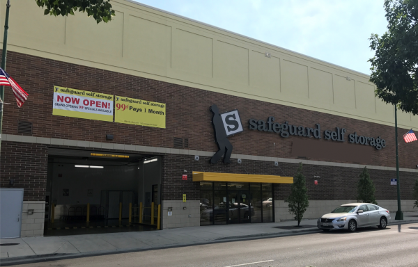 Safeguard Self Storage - Chicago - Beverly 1909 95th Street Chicago, IL - Photo 0