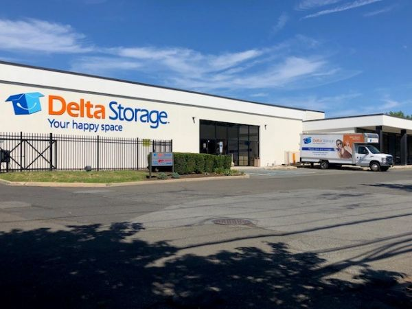 Delta Storage Bayonne 69 71 New Hook Road Lowest
