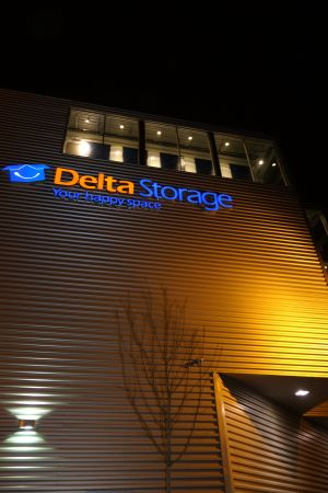 Delta Storage - Jersey City 550 Grand Street Jersey City, NJ - Photo 2