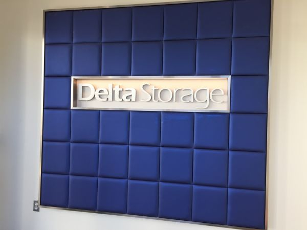 Delta Storage - Jersey City 550 Grand Street Jersey City, NJ - Photo 11