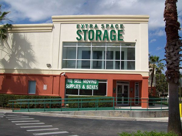 Extra Space Storage - Greenacres - Lake Worth Rd 6035 Lake Worth Road Lake Worth, FL - Photo 0