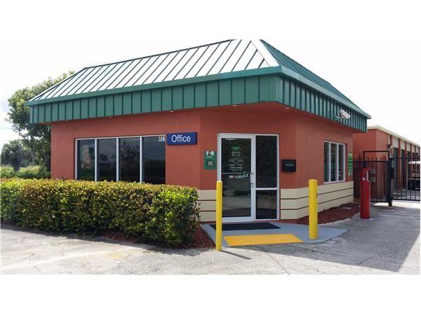 Extra Space Storage - West Palm Beach - 401 N Military Trail 401 North Military Trail West Palm Beach, FL - Photo 0