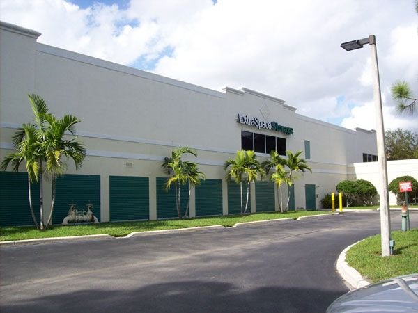 Extra Space Storage West Palm Beach S Military Trail