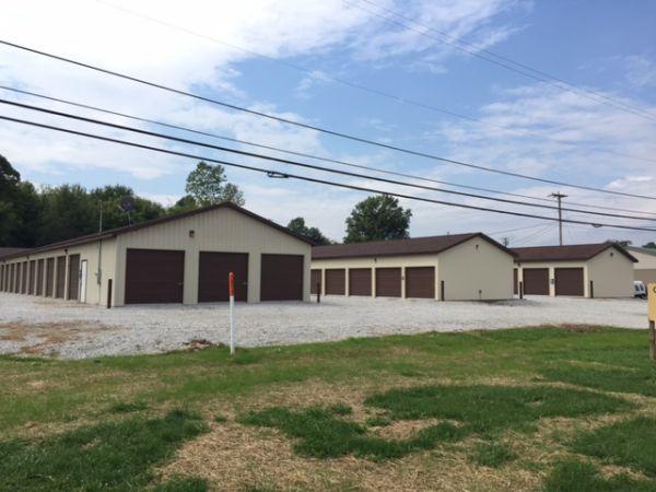 Goshen Properties Storage 1740 North Water Street Extension Uhrichsville, OH - Photo 0