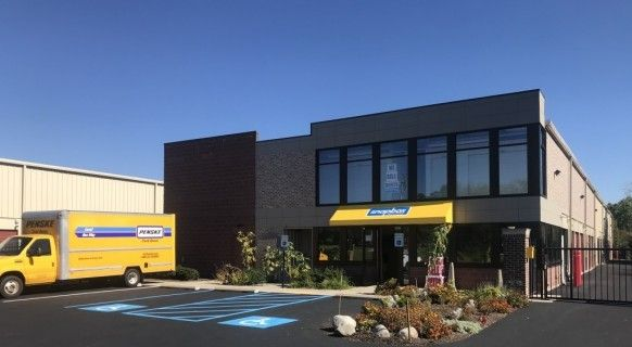 Snapbox Self Storage - Penns Trail 104 Penns Trail Newtown, PA - Photo 12