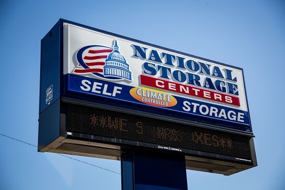 National Storage Centers Warren Lowest Rates