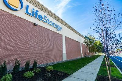 Life Storage - Buffalo - Kenmore Avenue 400 Kenmore Avenue Buffalo, NY - Photo 8