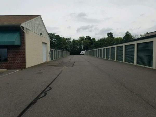 Discount Mini Storage Pierson Drive Lowest Rates