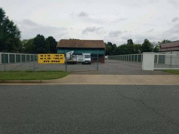Discount Mini-Storage - Pierson Drive 11037 Pierson Drive Fredericksburg, VA - Photo 0