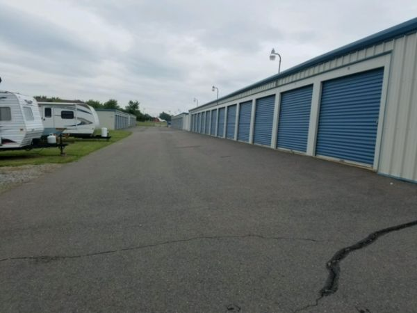 Discount Mini Storage Town And Country Drive Lowest