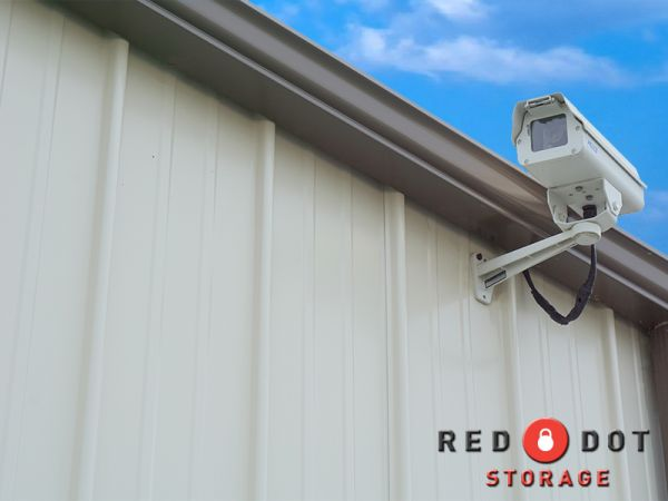 ... Red Dot Storage   Pollack Avenue4905 Pollack Avenue   Evansville, IN    Photo 2 ...