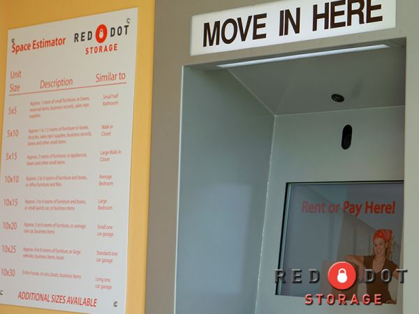 ... Red Dot Storage   Pollack Avenue4905 Pollack Avenue   Evansville, IN    Photo 5 ...