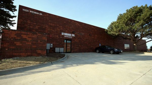 Storage Company Omaha Lowest Rates Selfstorage Com