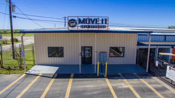 Move It Self Storage - Liberty Hill 15725 W State Highway 29 Liberty Hill, TX - Photo 2