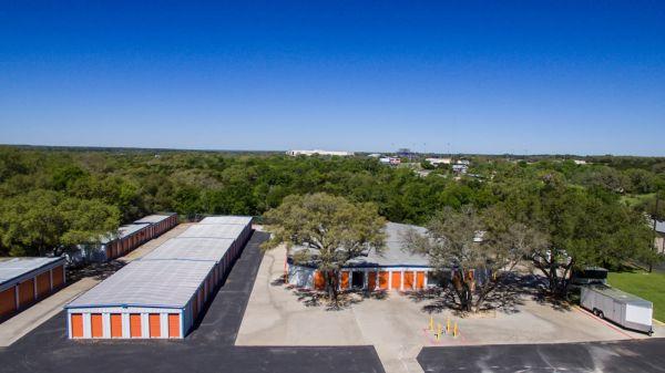 Move It Self Storage - Liberty Hill 15725 W State Highway 29 Liberty Hill, TX - Photo 3