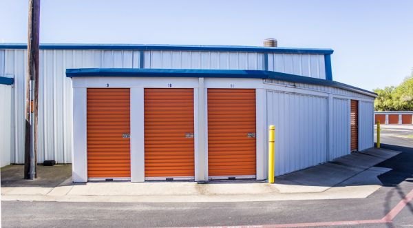 Move It Self Storage - Liberty Hill 15725 W State Highway 29 Liberty Hill, TX - Photo 7