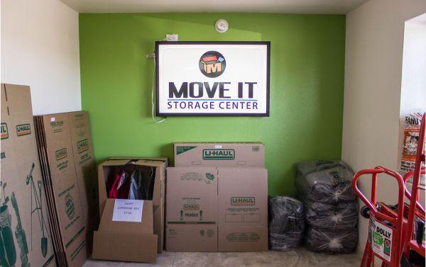 Move It Self Storage - Liberty Hill 15725 W State Highway 29 Liberty Hill, TX - Photo 16