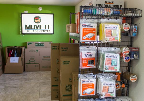 Move It Self Storage - Liberty Hill 15725 W State Highway 29 Liberty Hill, TX - Photo 17