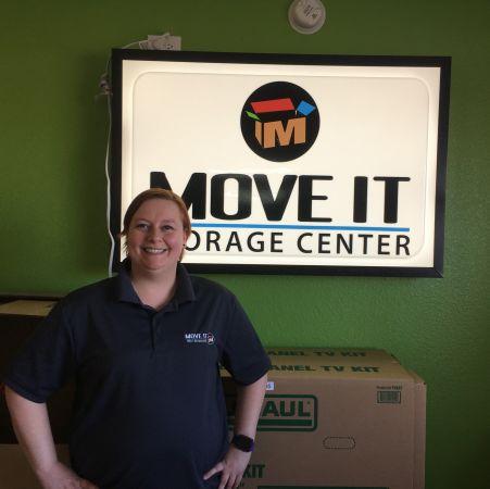 Move It Self Storage - Liberty Hill 15725 W State Highway 29 Liberty Hill, TX - Photo 18