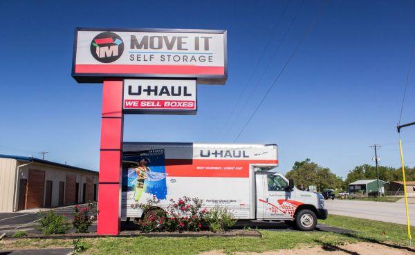 Move It Self Storage - Liberty Hill 15725 W State Highway 29 Liberty Hill, TX - Photo 4