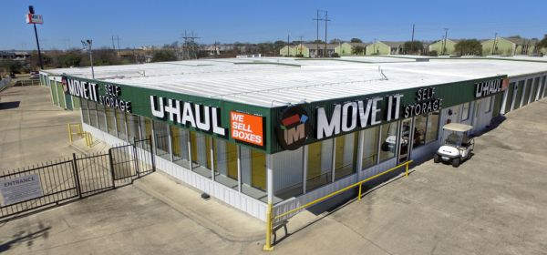 Move It Self Storage - Temple 2708 S 39th St Temple, TX - Photo 2