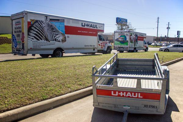 Move It Self Storage - Temple 2708 S 39th St Temple, TX - Photo 6