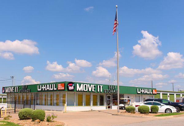 Move It Self Storage - Temple 2708 S 39th St Temple, TX - Photo 13