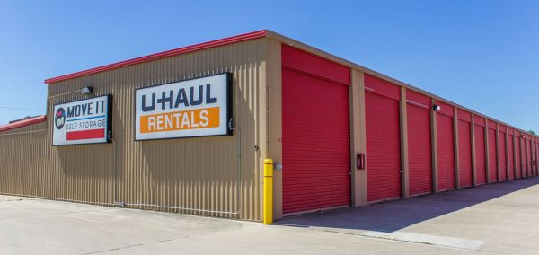 Move It Self Storage - Kemah 525 Cien Road Kemah, TX - Photo 3