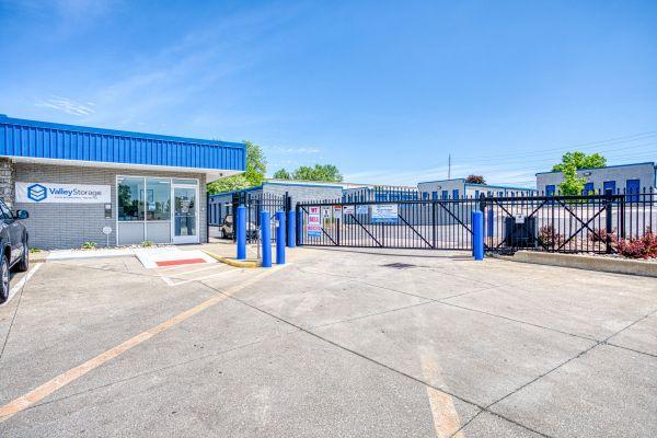 Valley Storage - Akron 1360 Home Avenue Akron, OH - Photo 6