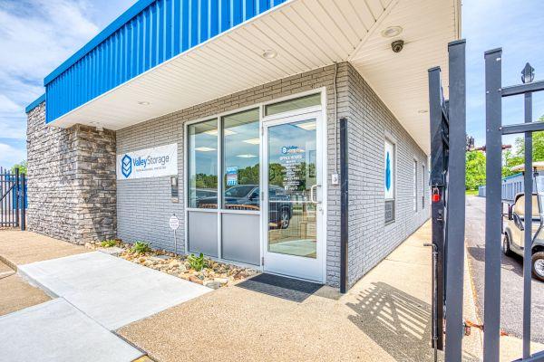 Valley Storage - Akron 1360 Home Avenue Akron, OH - Photo 0