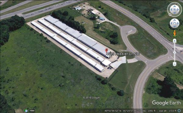 Valley Storage - North Canton 4685 Hossler Drive Northwest North Canton, OH - Photo 1