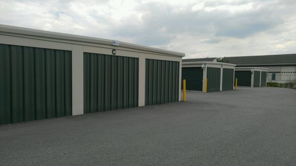 Storage Rentals of America - Lexington - 150 Litton Drive 150 Litton Drive Lexington, SC - Photo 1