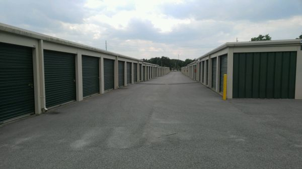 Storage Rentals of America - Lexington - 150 Litton Drive 150 Litton Drive Lexington, SC - Photo 2