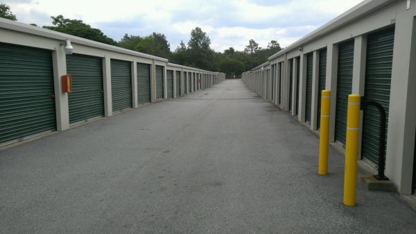 Storage Rentals of America - Lexington - 150 Litton Drive 150 Litton Drive Lexington, SC - Photo 3