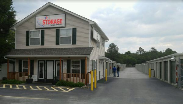 Storage Rentals of America - Lexington - 150 Litton Drive 150 Litton Drive Lexington, SC - Photo 0