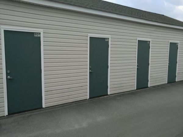 Storage Rentals of America - Lexington - 150 Litton Drive 150 Litton Drive Lexington, SC - Photo 4