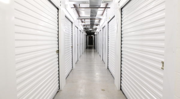 Storage Rentals of America - Simpsonville 1108 Northeast Main Street Simpsonville, SC - Photo 1