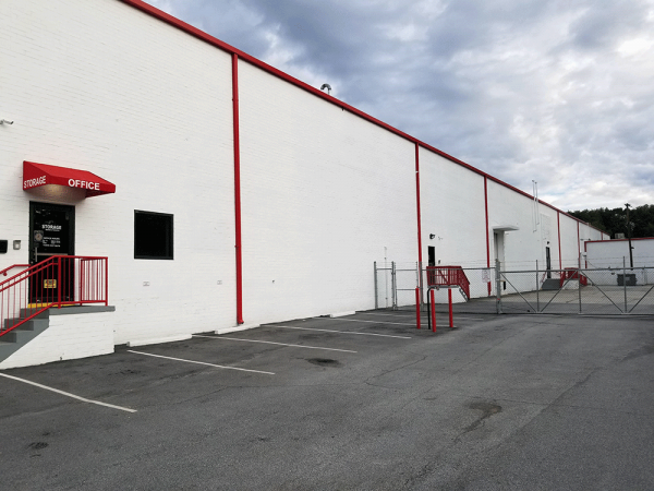 Storage Rentals of America - Simpsonville 1108 Northeast Main Street Simpsonville, SC - Photo 2