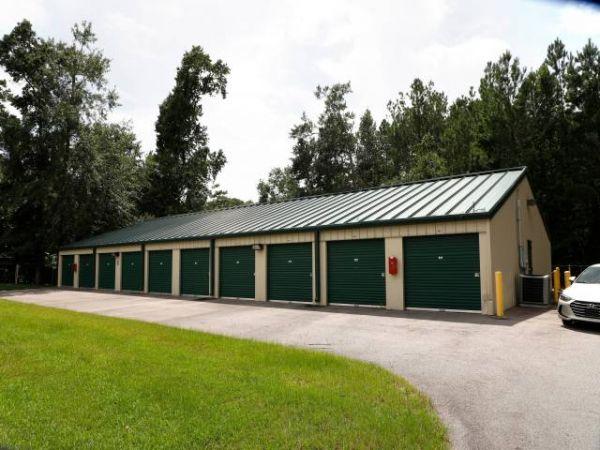 Storage Rentals of America - Beaufort - 10 Self Storage Road 10 Self Storage Road Beaufort, SC - Photo 6