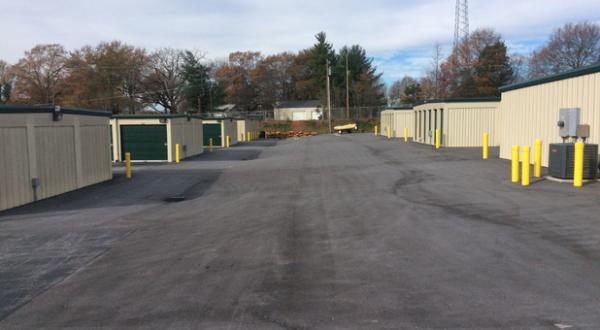 Storage Rentals of America - Greer 2276 North Highway 101 Greer, SC - Photo 2