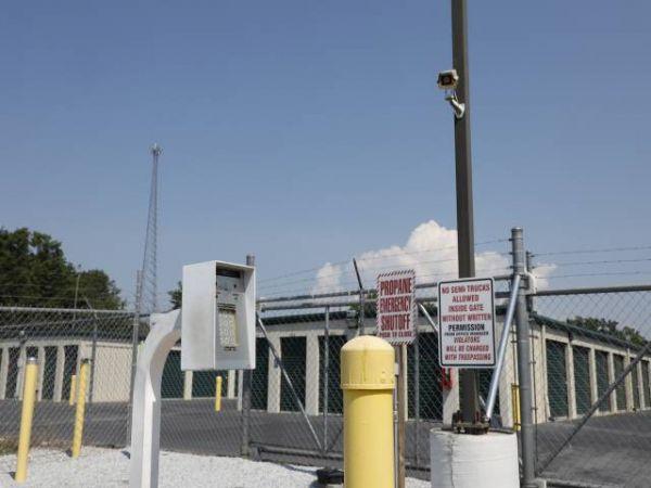 Storage Rentals of America - Greer 2276 North Highway 101 Greer, SC - Photo 3